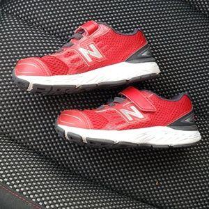 Make an OFFER! New Balance Shoes sz 12 kids